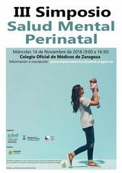 III Simposio de Salud Mental Perinatal
