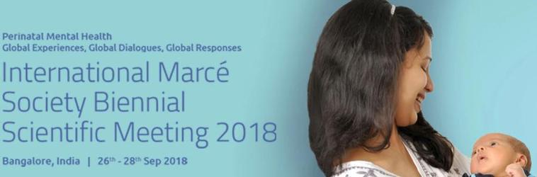 2018 International Marcé Society Biennial Scientific Meeting