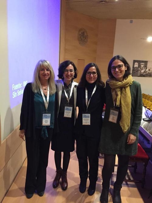La MARES inaugura el XLVIII Congreso de la Sociedad Española de Medicina Psicosomática con una Sesión Plenaria sobre Enlace y Dispositivos en Psiquiatría Perinatal