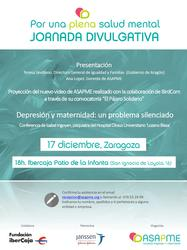 Jornada divulgativa: