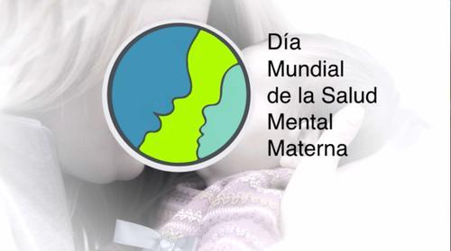 Vídeo para difundir la Campaña del Día  Mundial de la Salud Mental Materna