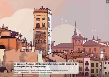 XI Congreso Nacional y I Internacional de la Asociación Española de Psicología Clínica y Psicopatología