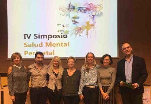 IV Simposio de Salud Mental perinatal: nuevo éxito de audiencia