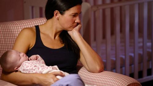 ¿La conformidad con las normas de género predice el riesgo a desarrollar depresión perinatal?