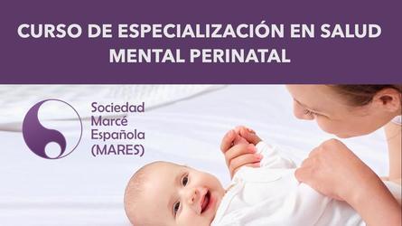 Curso de Especialización en Salud Mental Perinatal