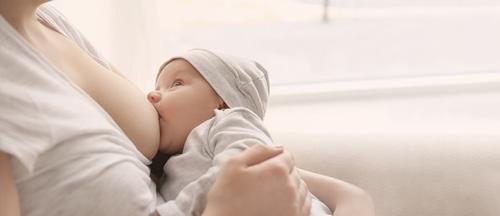 La disbiosis en la leche materna como factor de riesgo del dolor durante la lactancia