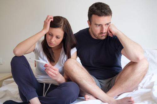 La infertilidad como compañera de vida