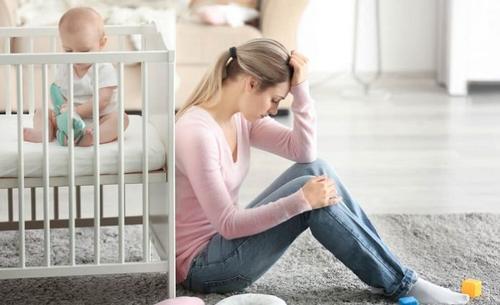 El papel de las experiencias adversas en la infancia y el apoyo social en la depresión perinatal