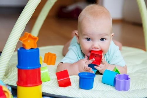 La influencia de la lactancia materna sobre el desarrollo cognitivo de los bebés