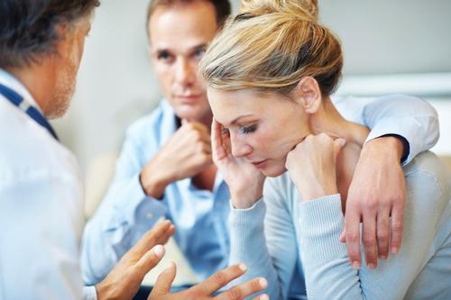 Ansiedad y trastorno por estrés postraumático persistentes después de una muerte fetal