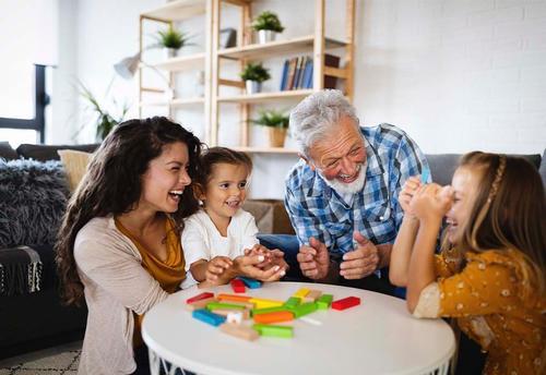 Infancia y COVID-19, ¿cómo apoyar a nuestros hijos/as?