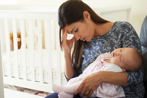 ¿La depresión materna perinatal puede provocar la aparición de experiencias psicóticas en la descendencia? Un estudio longitudinal