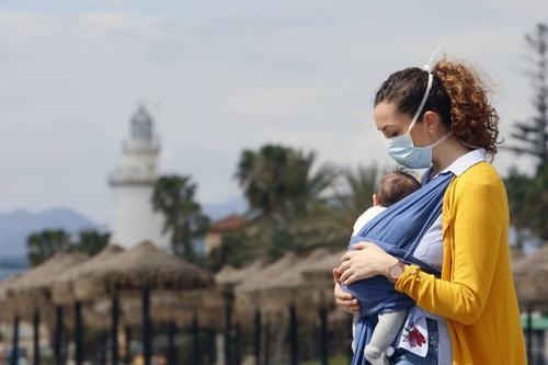 Riesgos de la COVID-19 sobre el embarazo: una revisión de la literatura