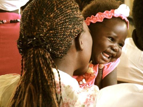 Diferencias entre razas en la depresión perinatal