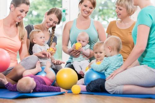 Mothers and Babies Course: una intervención grupal basada en la terapia cognitivo-conductual para mejorar la depresión perinatal y la sensibilidad materna