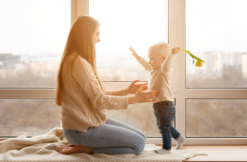 La experiencia de la maternidad en mujeres con Trastorno del Espectro Autista