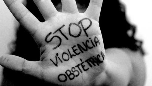 Violencia obstétrica: un mal endémico  que azota la salud y los DDHH de las mujeres