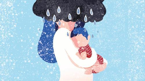 Una mirada a la recuperación de la psicosis posparto desde la óptica de las mujeres y las familias