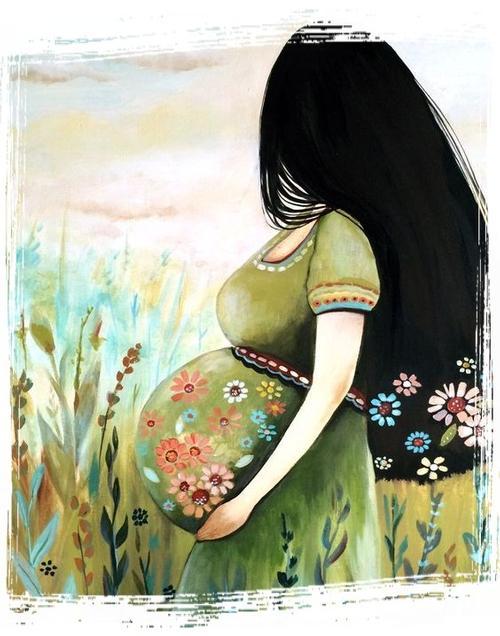 Mindfulness durante el embarazo: una alternativa para reducir el riesgo de depresión posparto