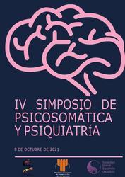 IV SIMPOSIO DE PSICOSOMÁTICA Y PSQUIATRÍA
