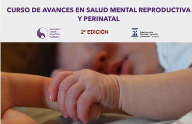 Curso Universitario de Avances en Salud Mental Reproductiva y Perinatal. 2ª Edición