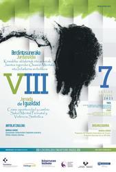 VIII JORNADA DE IGUALDAD. Crisis: oportunidad y cambio. Salud mental perinatal y violencia simbólica