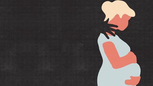 El embarazo como un período de vulnerabilidad al trauma: cambios persistentes en la función inmune