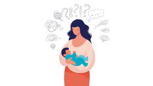 Embarazo y psicosis: cómo abordarlo