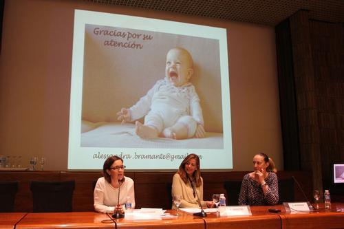 IV Jornada Salud Mental Perinatal