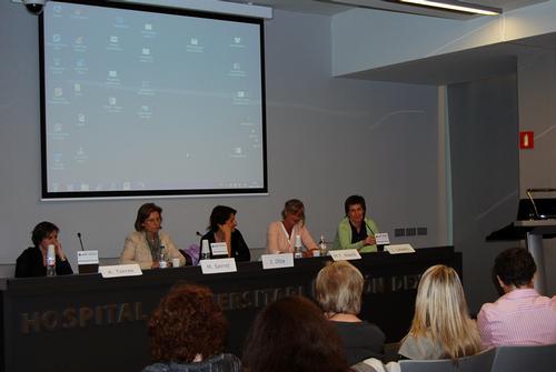 Éxito de audiencia durante la III Jornada de Salud Mental Perinatal