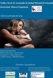 Taller sobre Trastorno de estrés postraumático posparto: herramientas para la detección, tratamiento y prevención