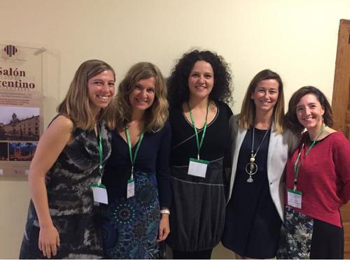 MARES participa en el Congreso de Psicología Clínica de Santiago de Compostela