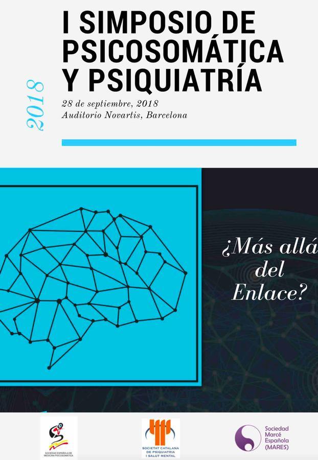 I Simposio de Psiquiatría Psicosomática