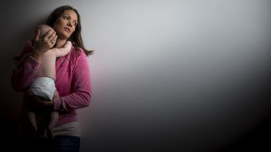 La depresión posparto es noticia en TV3 a través de la MARES