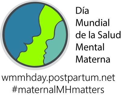 Necesitamos un Día Mundial de la Salud Mental Materna