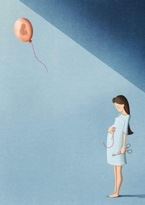 La pérdida perinatal: un duelo silenciado