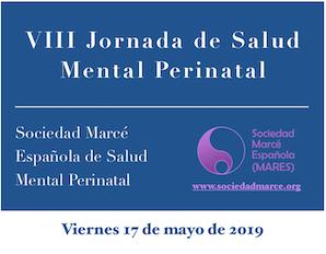 VIII Jornada de Salud Mental Perinatal