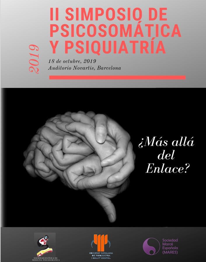 II Simposio de Psiquiatría Psicosomática
